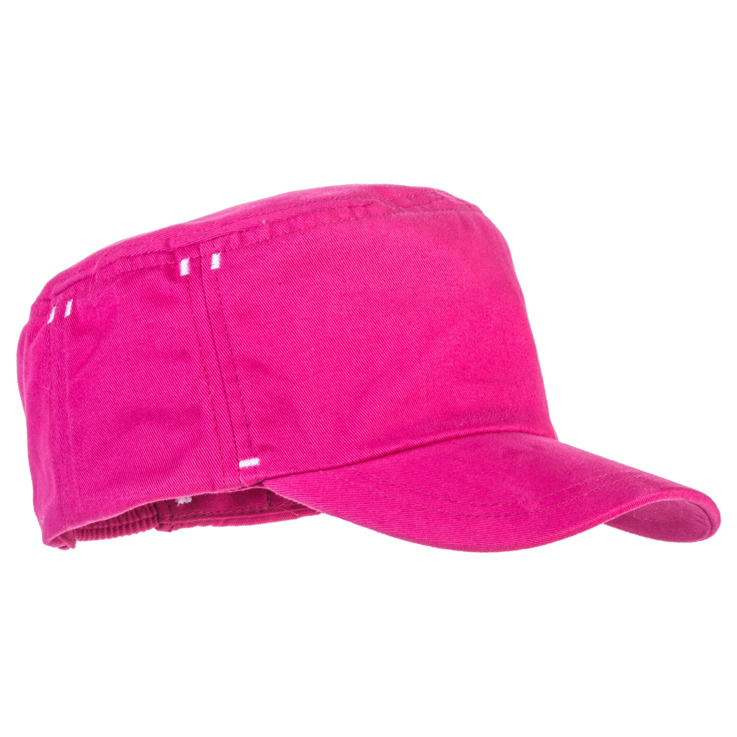 Domyos Gympet 500 voor peuters en kleuters, roze met opdruk