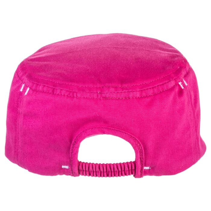 Gympet 500 voor peuters en kleuters, roze met opdruk