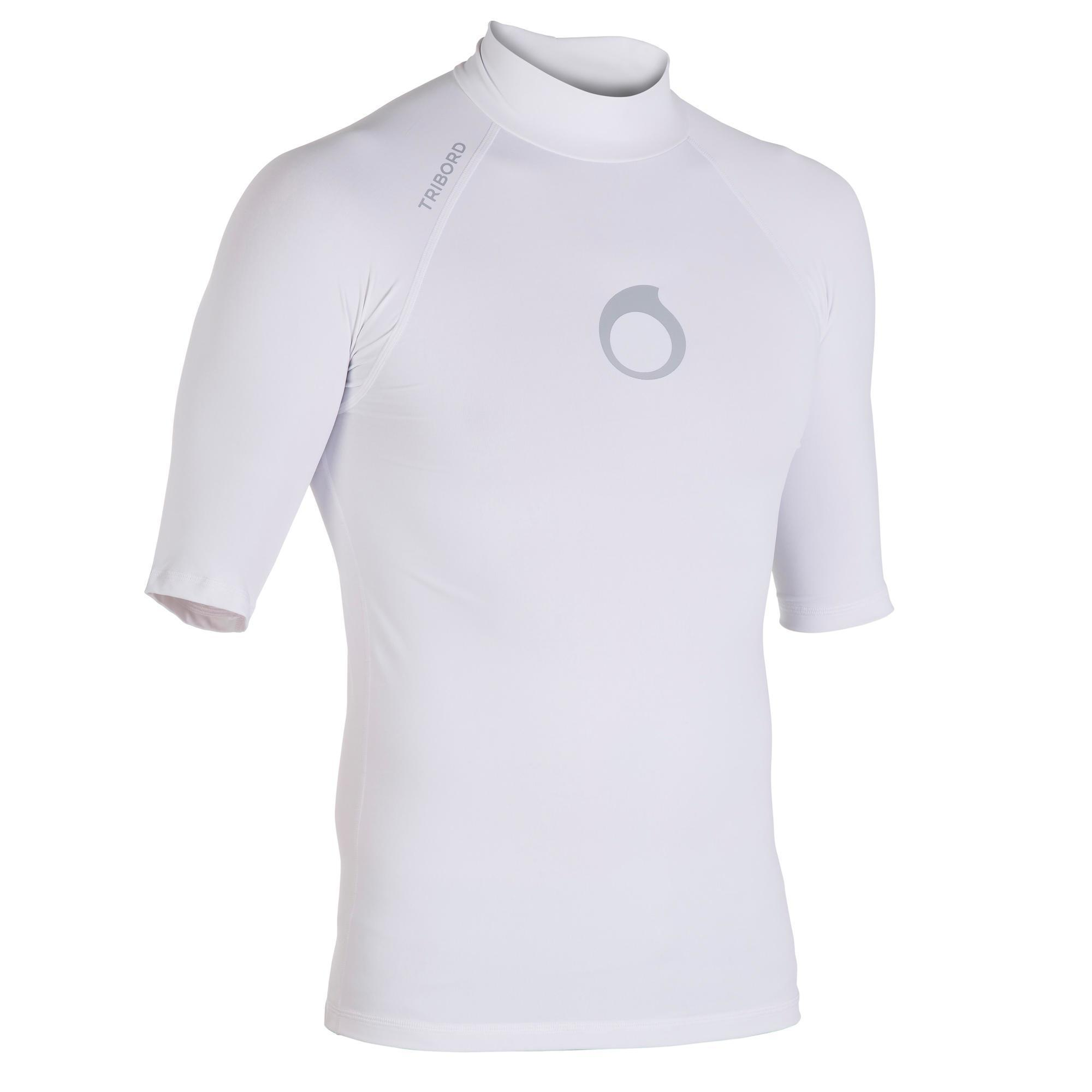UV 100 Adult TOP - White | tribordvoile