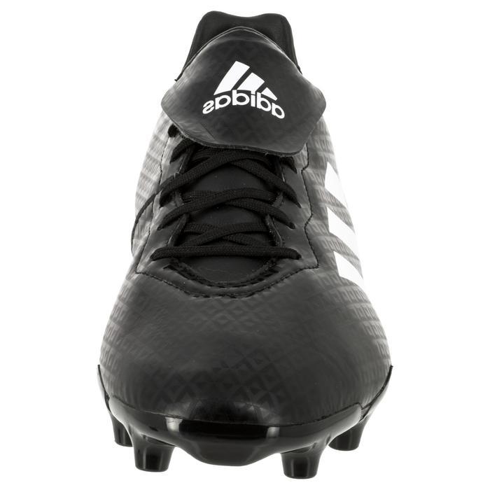 finest selection d1236 a3c13 Botas de rugby adulto Adidas Rumble negro