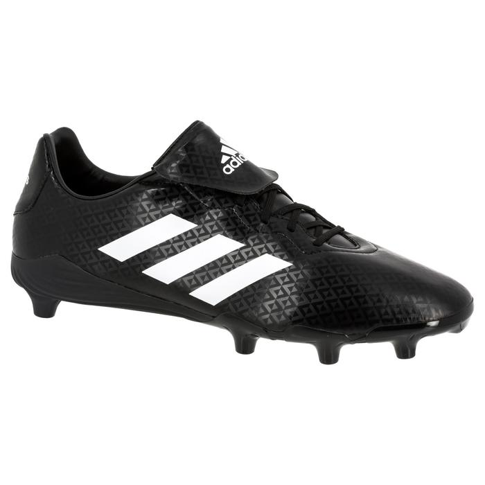 finest selection 03301 32f93 Botas de rugby adulto Adidas Rumble negro