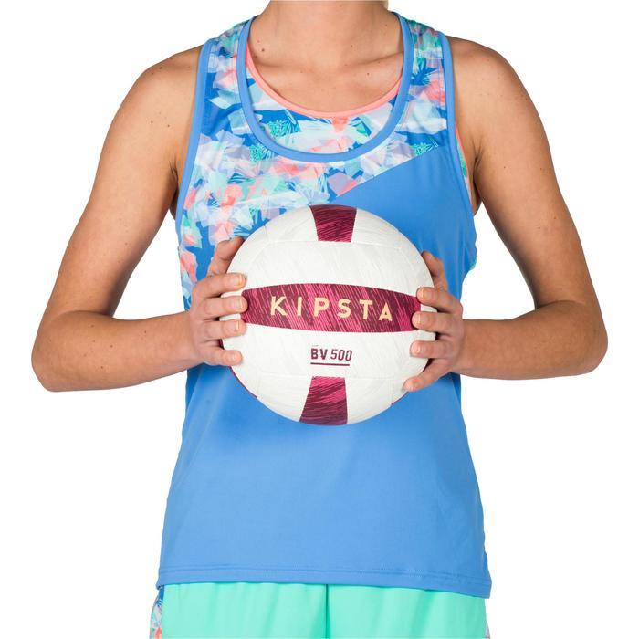 Ballon de beach-volley Sandiya - 1343244