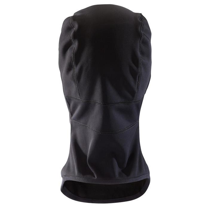 CAGOULE WINDSTOPPER  ALPI Noir