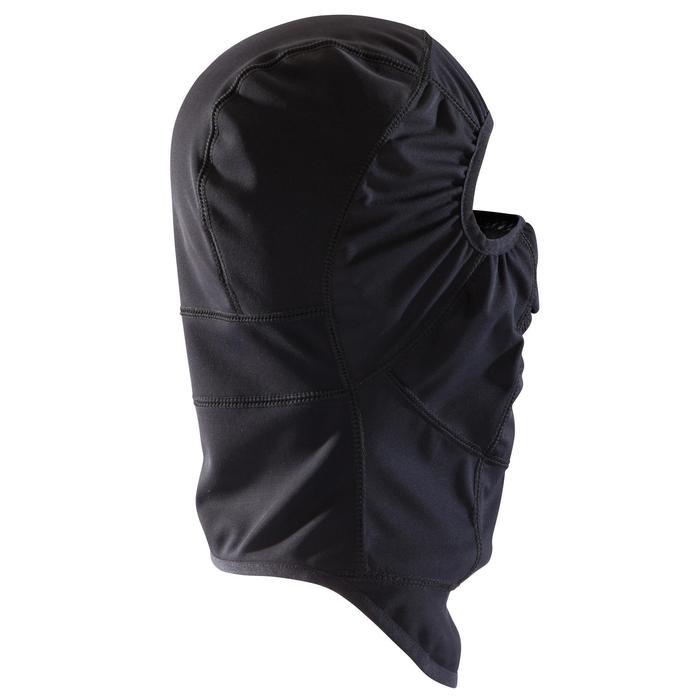 Sturmhaube Makalu schwarz