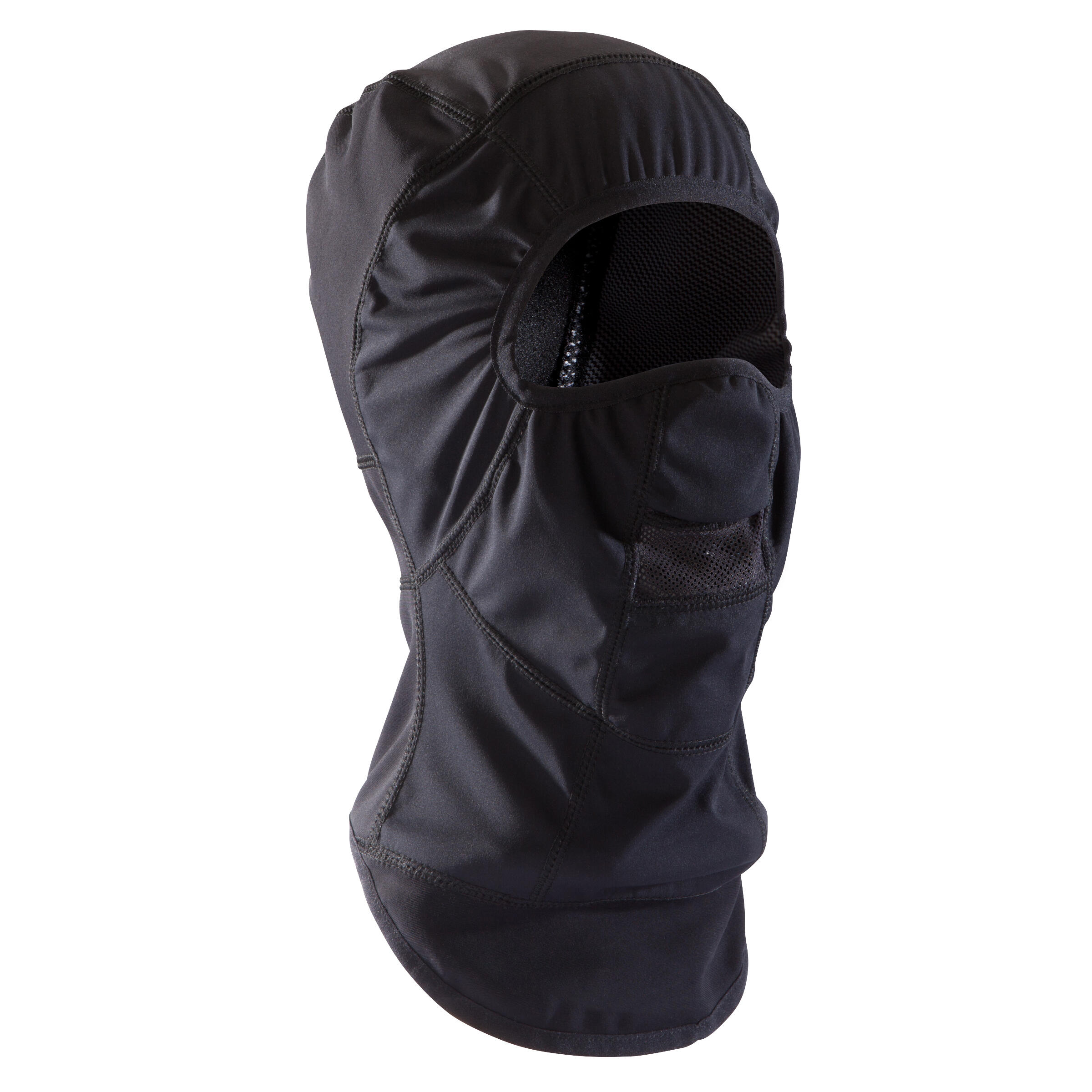 Windstopper Mountaineering Face Mask - Black