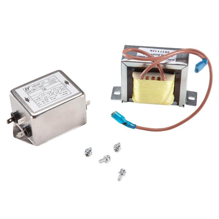 Filter und Spule T990A