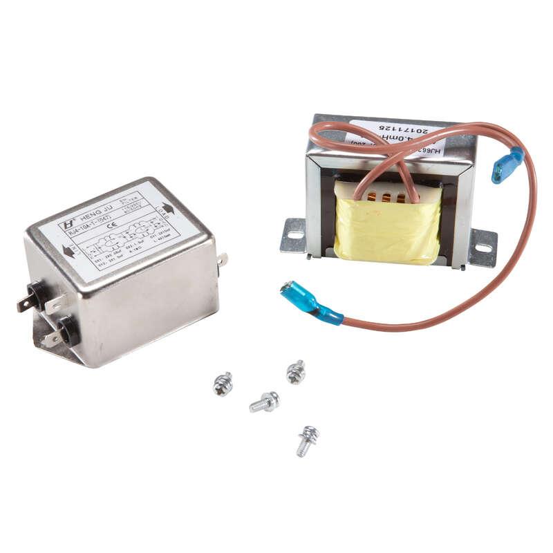 ELETTRONICA TAPIS ROULANT Fitness - Filtro e bobina T990A WORKSHOP - Attrezzi palestra
