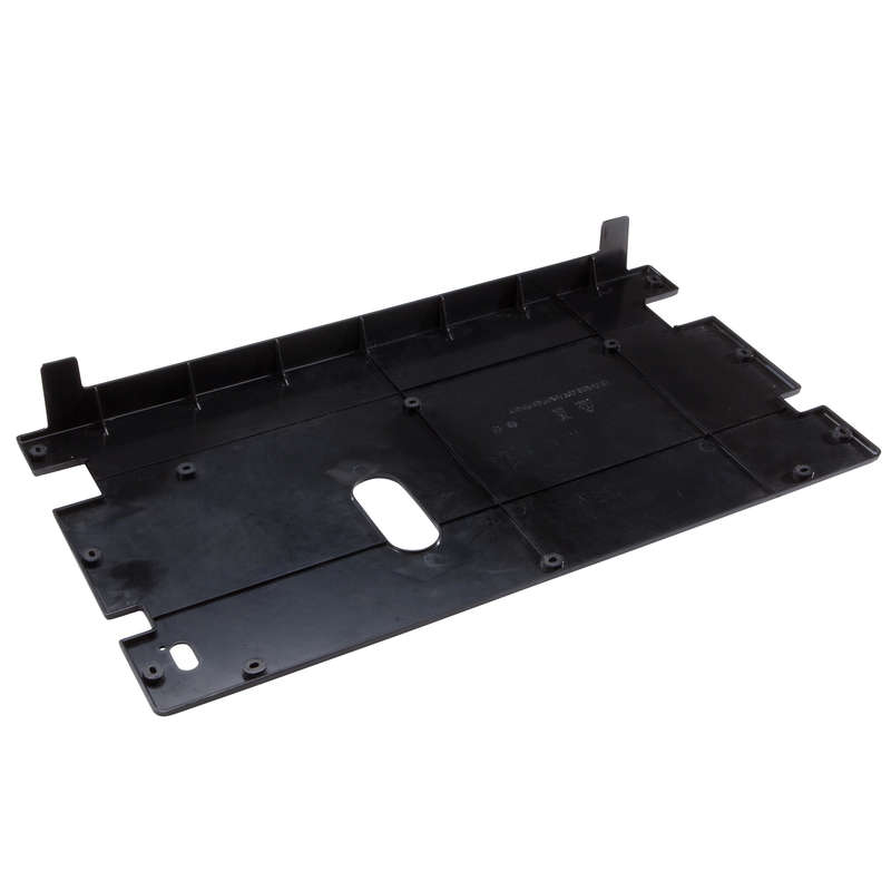 PLASTIC TREADMILL Fitness and Gym - T990A Lower Motor Guard Cover WORKSHOP - Gym Equipment Repair
