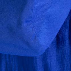 Veste d'isolation synthétique Ouate ALPINISME FEMME INDIGO FONCE
