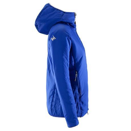 4bd846b2f Alpi Women's Quilted Jacket - Dark Indigo