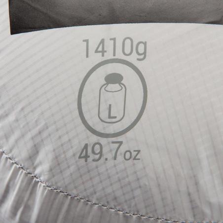 Sac de couchage MAKALU II Léger taille G