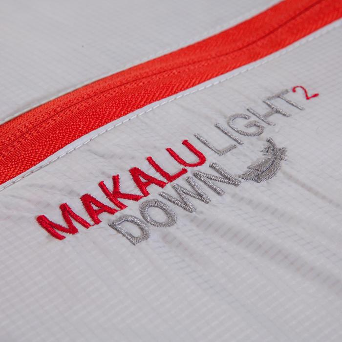 Schlafsack MakaluII Light GrößeXL