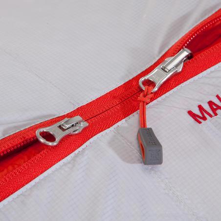 Sac de couchage MAKALU II Light taille TG