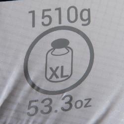 Saco de dormir MAKALU II Light talla XL