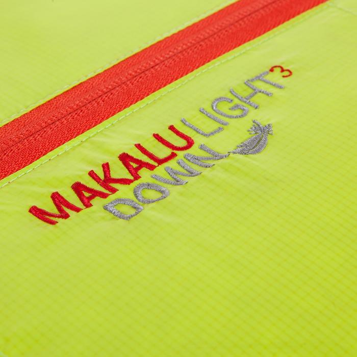 Sac de couchage MAKALU III Light taille L