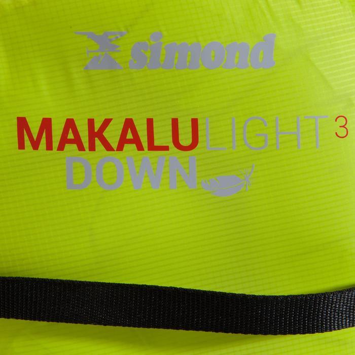 Sac de couchage MAKALU III Light taille L - 1343793