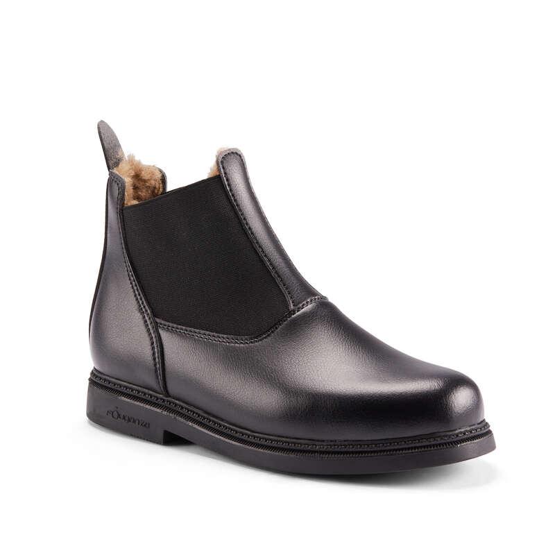 Classe réservée pour FIRST Обувь - БОТИНКИ 160 WARM ДЕТ. FOUGANZA - Обувь