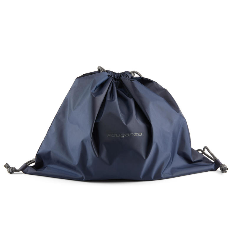 Foldable Horse Riding Helmet Bag - Navy