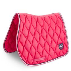 Schabracke 500 für Pony/Pferd rosa