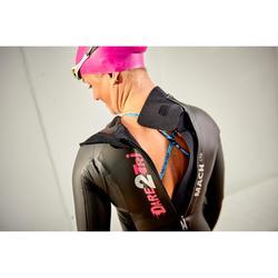 Neopreen wetsuit triatlon Mach LTD dames Dare2Tri