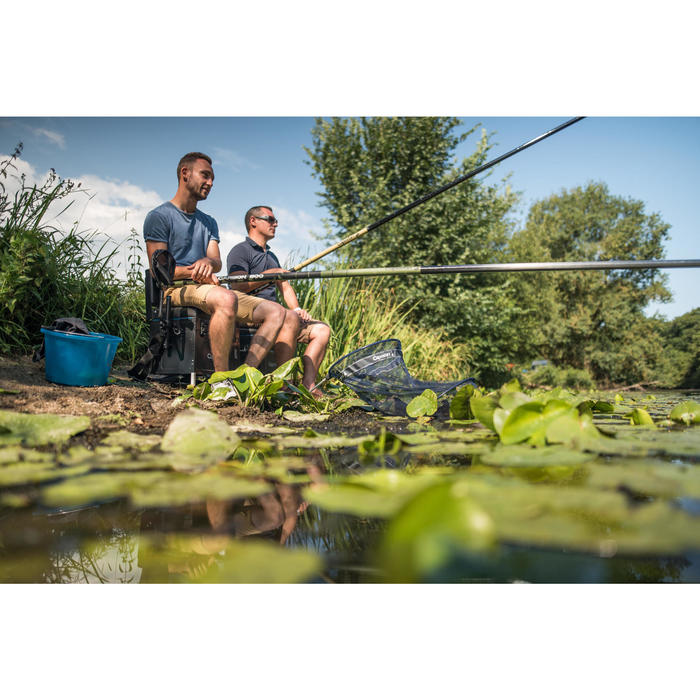 Panier-siège pêche au coup CSB COMFORT - 1344452