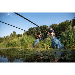Accessoire station pêche au coup CSB SIDE TRAY D25 / D36