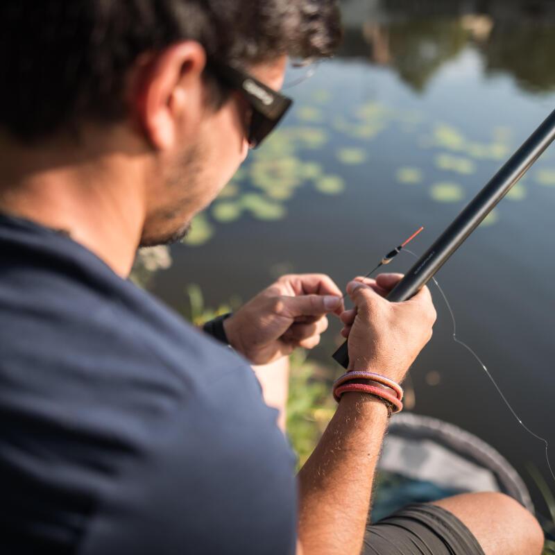 Como escolher uma boia de pesca direta