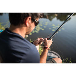 Canne à emmanchement pêche au coup SILVER NORTHLAKE 1150 CAPERLAN