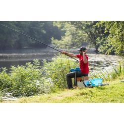 Vaste hengel Lakeside-5 travel 500