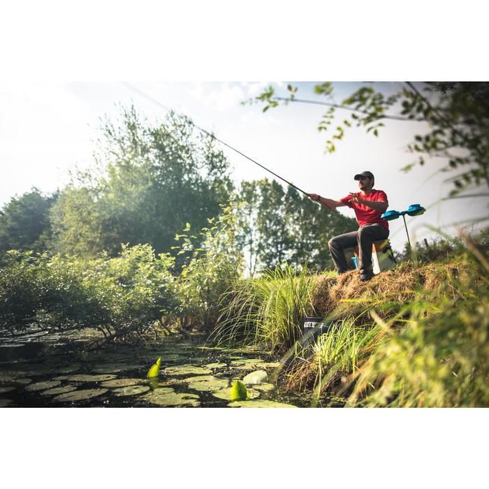 Angelrute Lakeside-5 Travel 500 Stippangeln
