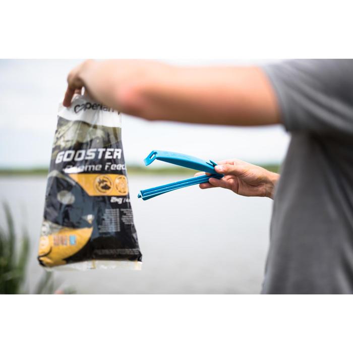 Cebo para pesca con feeder GOOSTER BREMA FEEDER 2 KG
