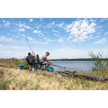 Manche épuisette pêche au coup NETLAKE 400