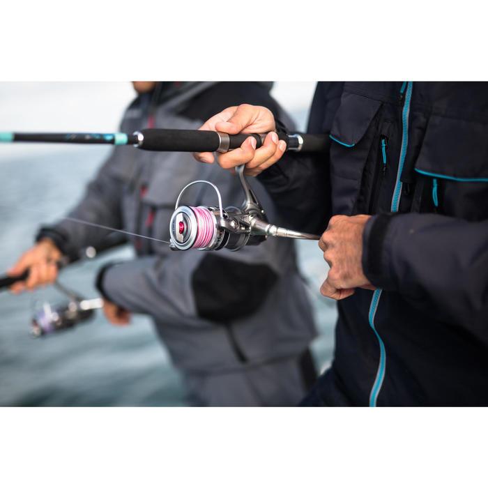 Moulinet pêche en mer mi-lourd KHAOS 5000 - 1344899