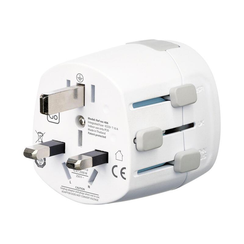 Universele adapter