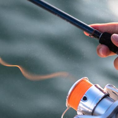 Come fare i nodi da pesca | DECATHLON