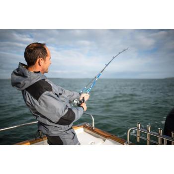 Ensemble pêche à la traine SET GAME  20 LBS  ESSENTIEL - 1345019