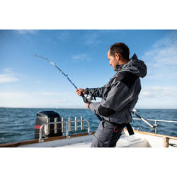Ensemble de pêche à la traine GAME 20Lbs essentiel