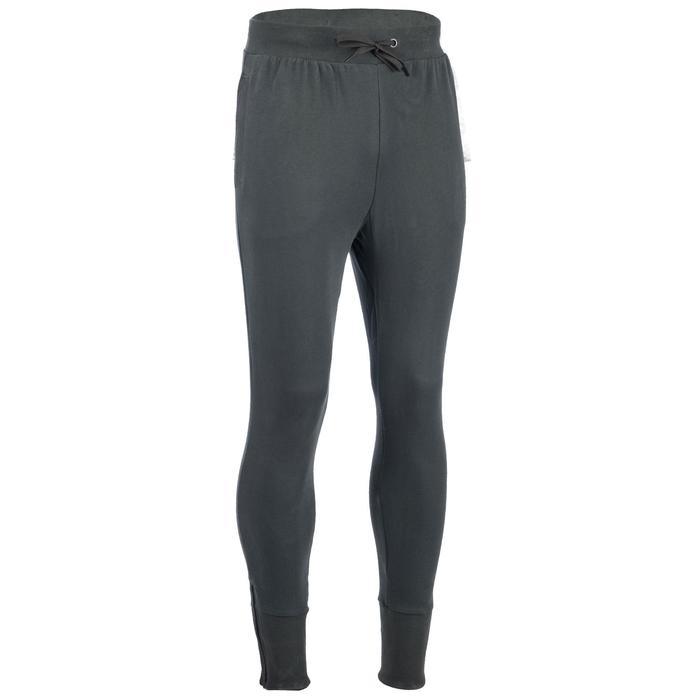 Pantalon skinny Gym & Pilates homme - 1345056