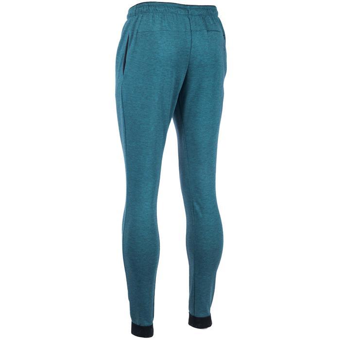 Pantalon 560 skinny Gym & Pilates homme - 1345057