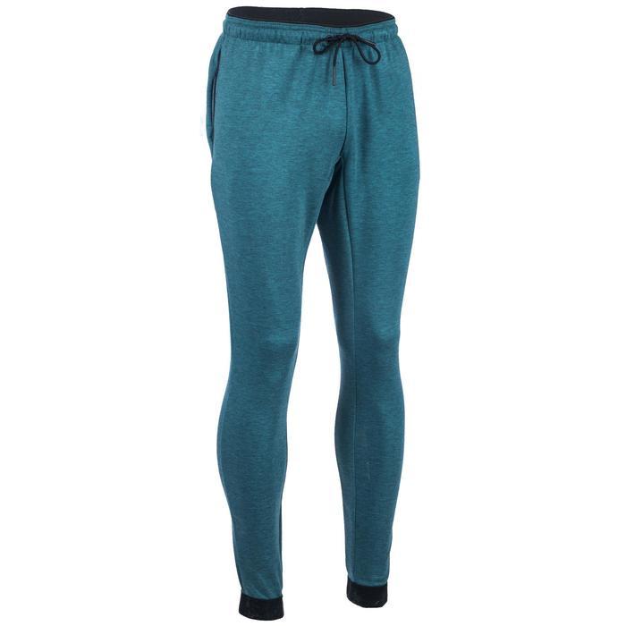 Pantalon 560 skinny Gym & Pilates homme - 1345060