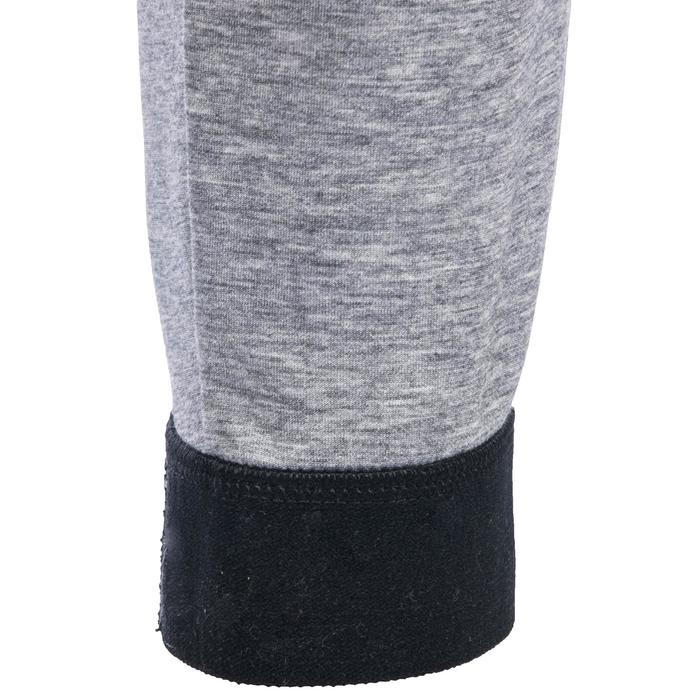 Pantalon 560 skinny Gym & Pilates homme - 1345066