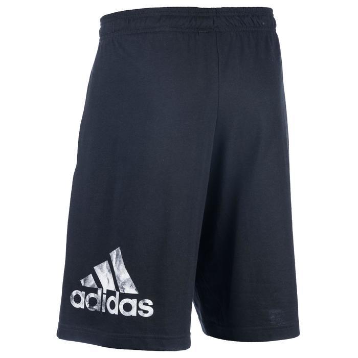 Short Adidas Gym & Pilates homme logo graphique