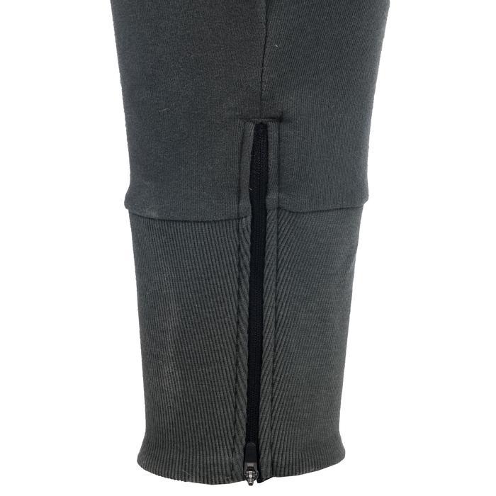Pantalon skinny Gym & Pilates homme - 1345075