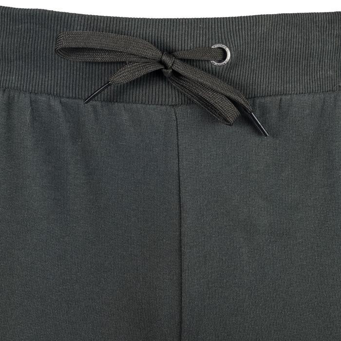 Pantalon skinny Gym & Pilates homme - 1345108