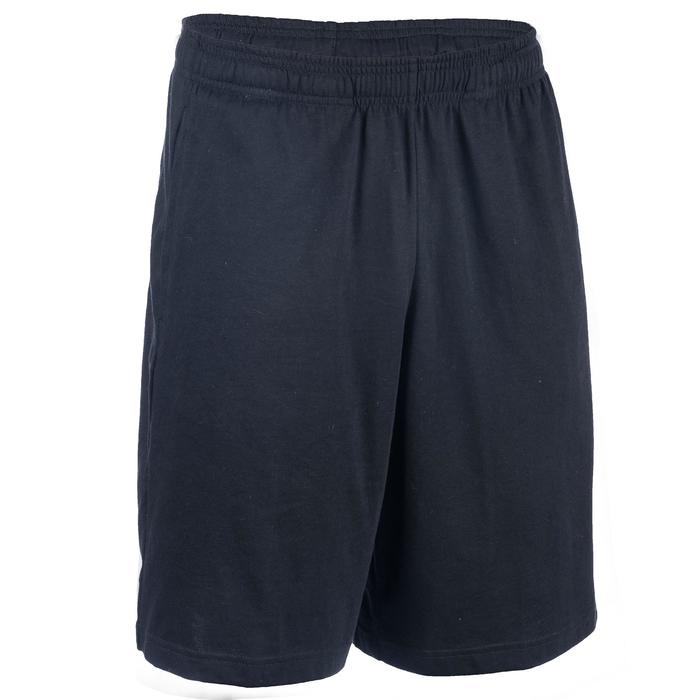 Short Adidas Gym & Pilates homme logo graphique - 1345113