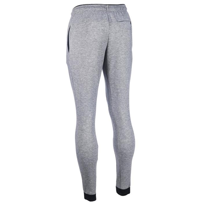 Pantalon 560 skinny Gym & Pilates homme - 1345114