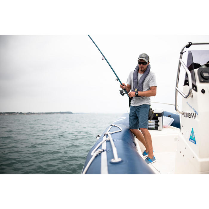 Canne pêche en mer SEABOAT-1 240 TELESCO