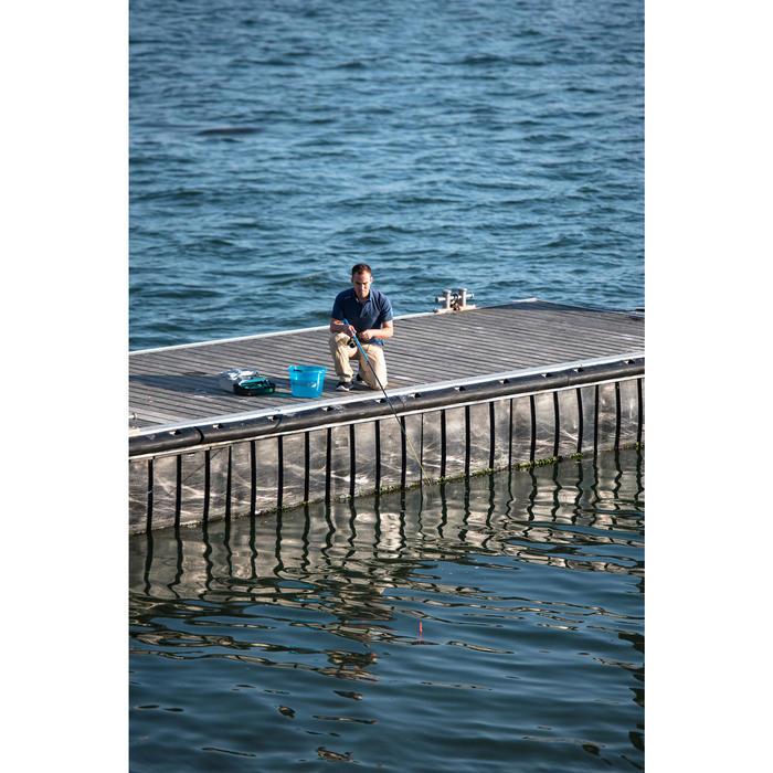 Set voor zeehengelen Float 350 Essential