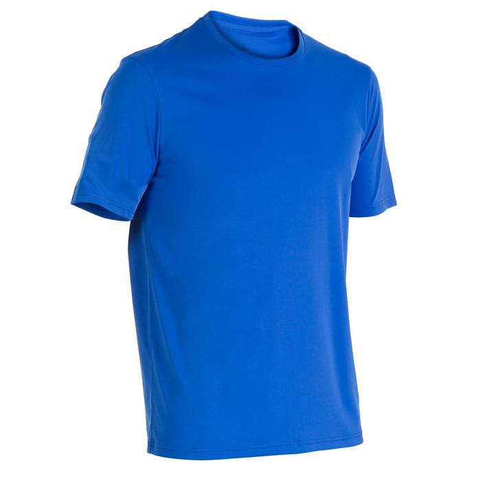 water tee shirt anti UV surf manches courtes Homme - 13452