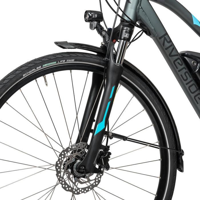e bike 28 trekkingrad riverside 500 damen performance. Black Bedroom Furniture Sets. Home Design Ideas